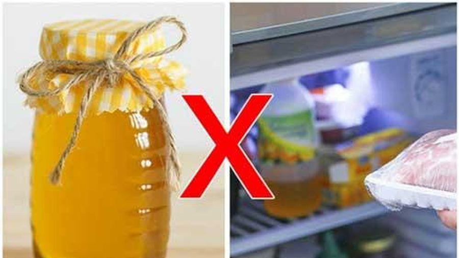 3 sai lầm trong bảo quản khiến mật ong biến chất, số 1 cực kỳ nguy hiểm