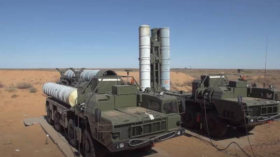 Iraq phản ứng trước lệnh cấm mua S-300