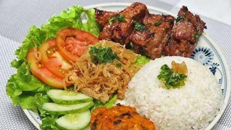 Bí quyết làm cơm tấm Sài Gòn ngon đúng điệu