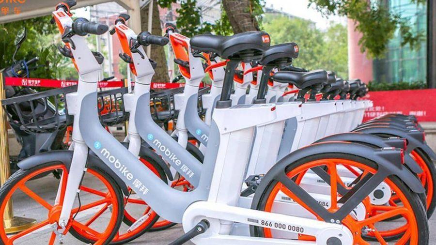 Trung Quốc tự hào vì đã có 300 triệu xe đạp điện