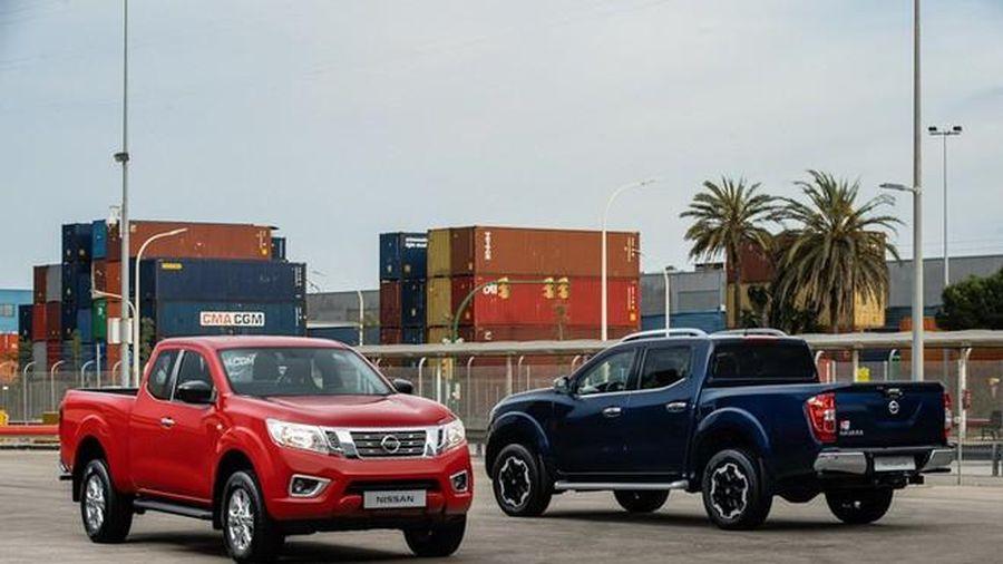 Vừa đổi nhà phân phối tại Việt Nam, Nissan Navara giảm giá