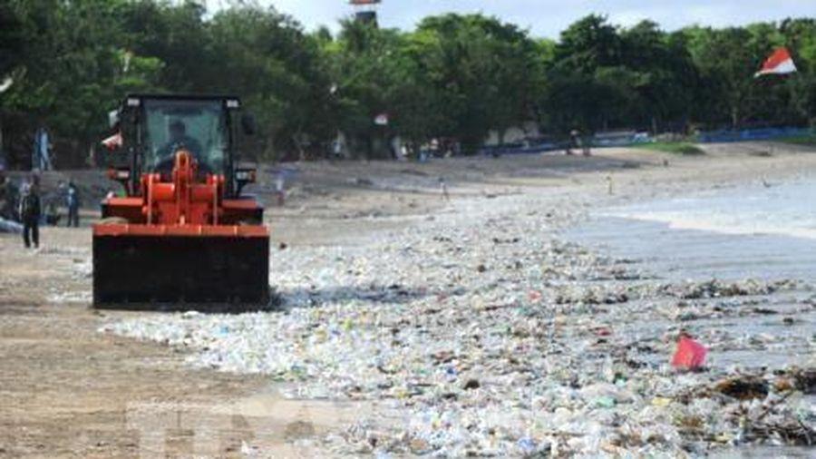 ASEAN đang chung tay hành động chống biến đối khí hậu