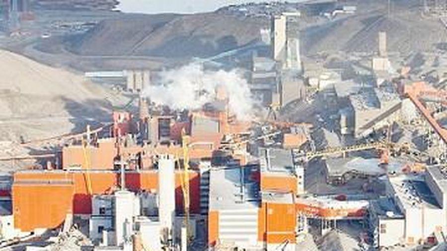 LKAB đầu tư hơn 46 tỷ USD để 'xanh hóa' hoạt động sản xuất
