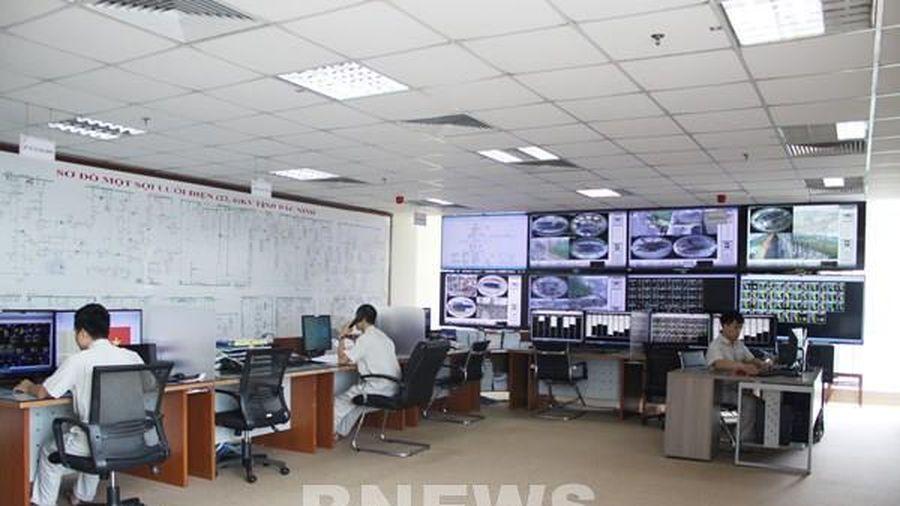 Đẩy mạnh ứng dụng công nghệ trong vận hành lưới điện