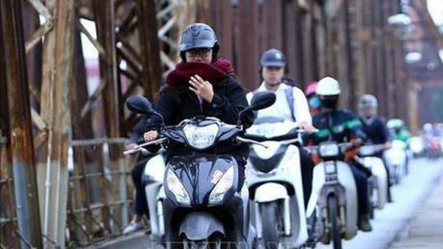 Dự báo thời tiết ngày mai 26/11: Bắc Bộ trời lạnh về đêm và sáng sớm