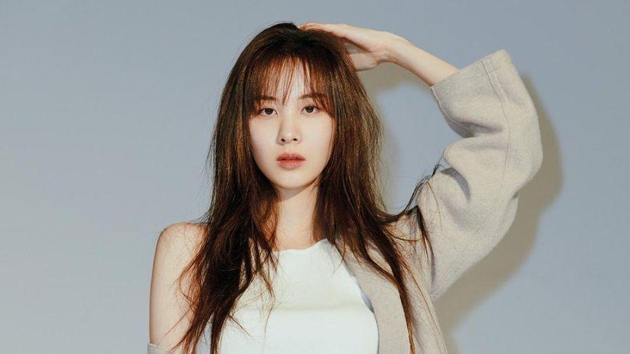Seohyun (SNSD) xác nhận làm MC The Fact Music Awards 2020