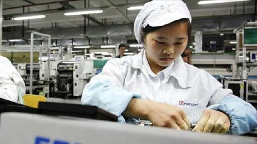 Đối tác sản xuất lớn nhất của Apple định đầu tư thêm 270 triệu USD vào Việt Nam