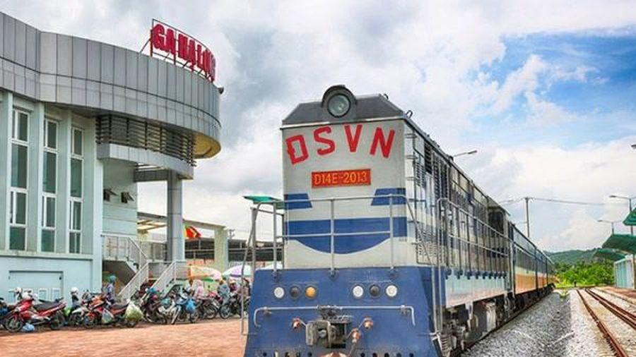 Đội vốn gần 3.000 tỷ đồng, dự án đường sắt Hà Nội - Quảng Ninh chưa hẹn ngày về đích