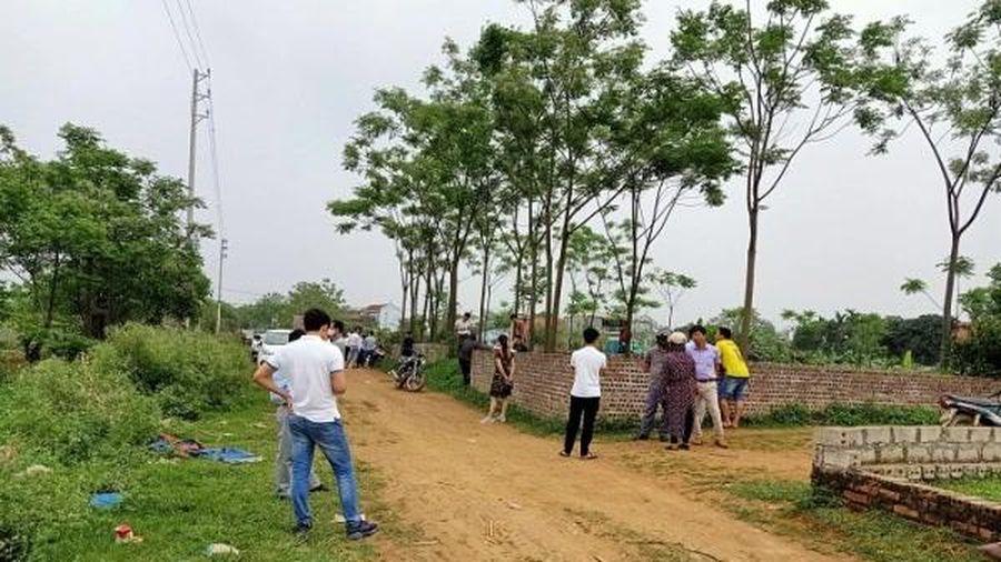 Ông Nguyễn Văn Đính: 'Đất nhiều làng xã tuần trước khảo sát, tuần sau giá đã tăng dựng ngược'