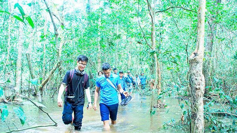 Tạo môi trường chuyên nghiệp cho du lịch Đồng Nai