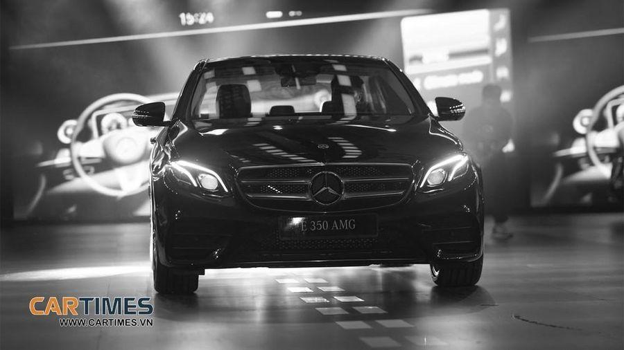 Mercedes-Benz tại Việt Nam: Không 'nhào bột', đợi đấy có 'bánh' mà xơi