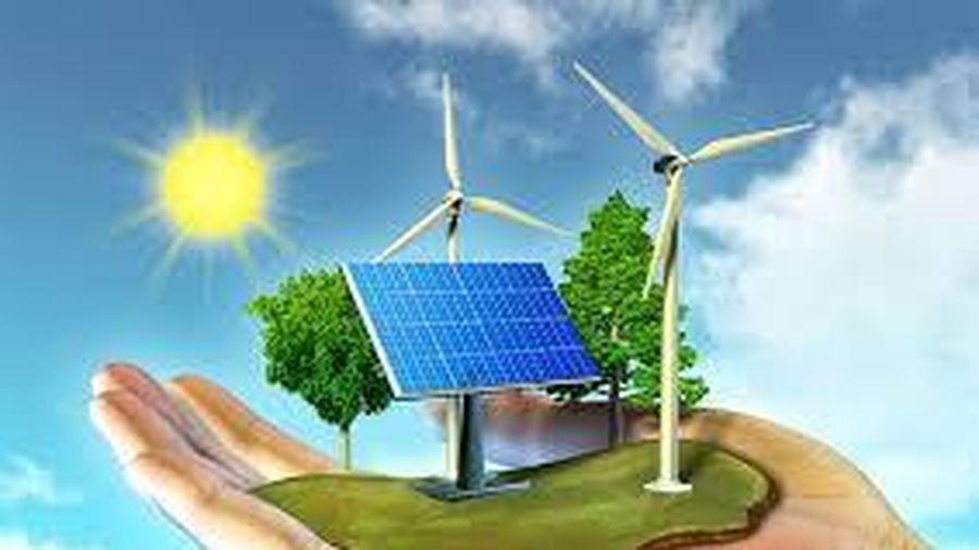 Việt Nam được hỗ trợ chuyển tiếp năng lượng từ một quỹ có giá trị 50 triệu USD