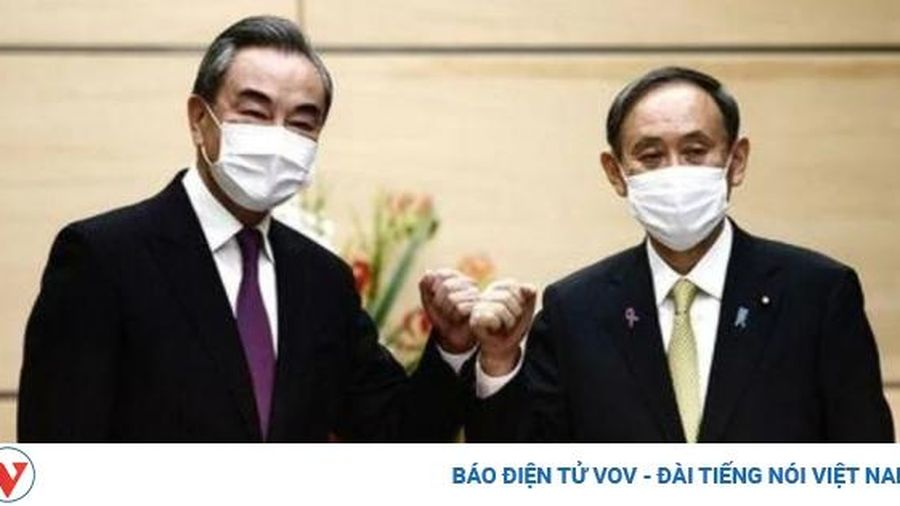 Quan hệ Nhật-Trung ổn định đóng vai trò quan trọng với khu vực