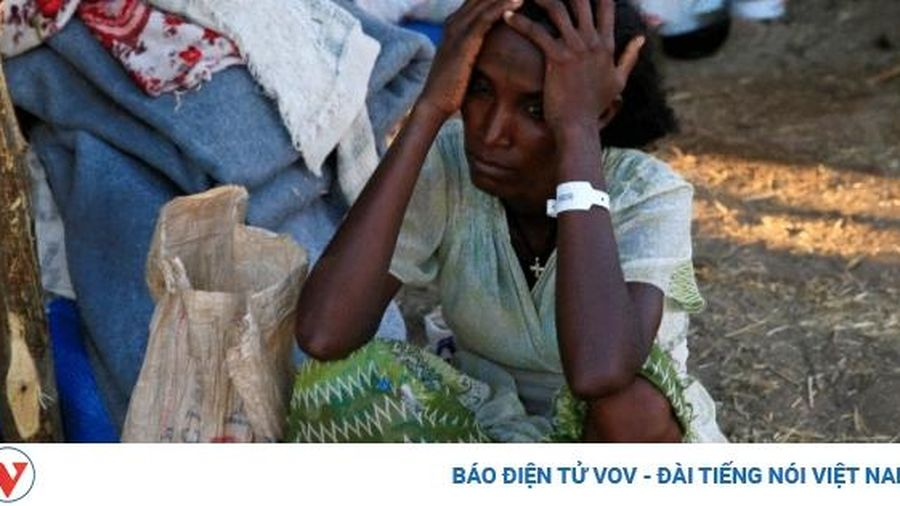 Ít nhất 600 người bị giết hại trong một vụ thảm sát ở Etiopia