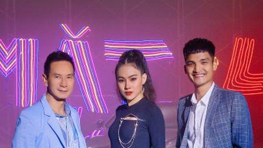 Lý Hải, Mạc Văn Khoa bất ngờ khoe khả năng rap và vũ đạo cực sôi động trước thềm công chiếu 'Lật Mặt: 48H'