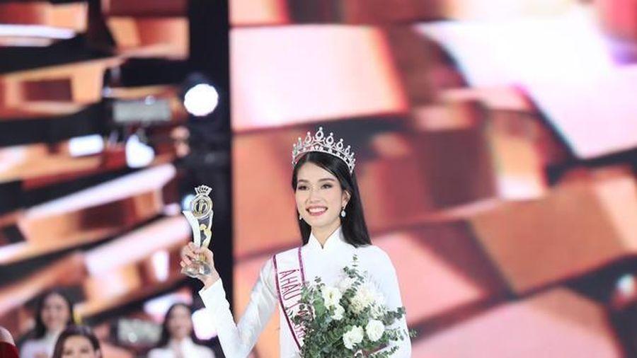 Á hậu Phương Anh sẽ đại diện Việt Nam thi Miss International?