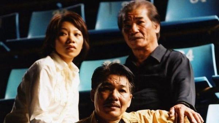 'Màu cỏ úa', phim về nhạc sĩ du ca Trần Tiến
