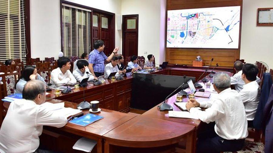 Tập đoàn CMC muốn đầu tư phát triển công nghệ thông tin vào Thừa Thiên Huế