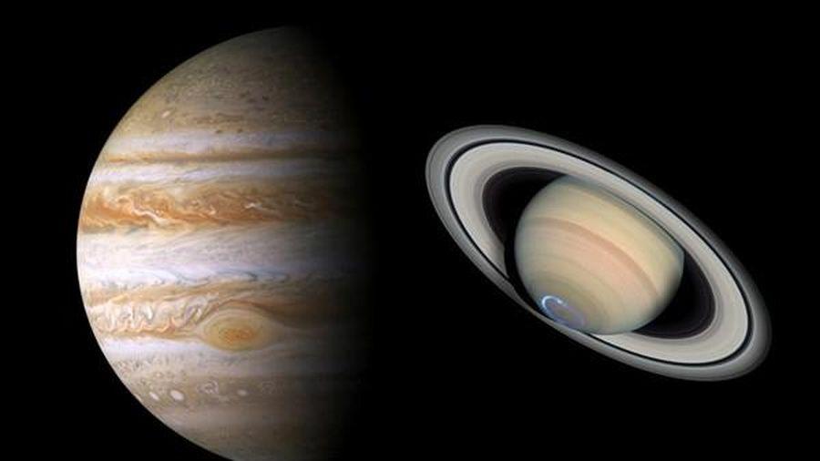 Chúng ta sắp nhìn thấy cảnh tượng siêu hiếm trên bầu trời, chưa hề xảy ra từ thời Trung Cổ