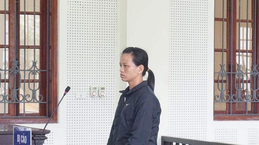 Lĩnh án vì lừa bán thai phụ sang Trung Quốc