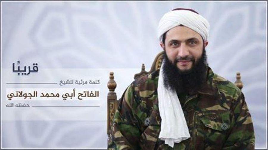 Mỹ treo thưởng tới 10 triệu USD cho thông tin về thủ lĩnh khủng bố ở Syria