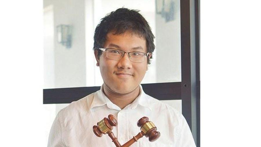 Nam sinh Hà Nội giành học bổng Đại học Sydney