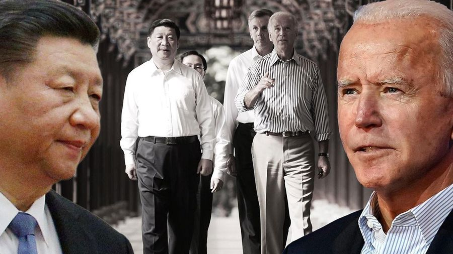 Ông Biden sẽ tiếp tục cứng rắn với Trung Quốc