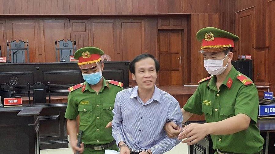 Nghị án kéo dài vụ cựu luật sư Trần Hữu Kiển