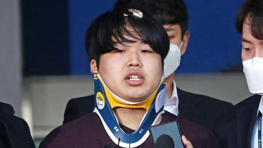 Kẻ cầm đầu phòng chat tình dục tại Hàn Quốc lãnh 40 năm tù