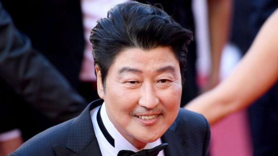 Báo Mỹ bình chọn Song Kang Ho vào top diễn viên xuất sắc của thế kỷ