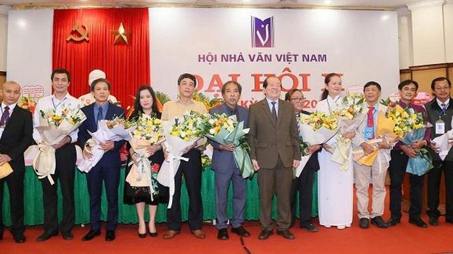 Đại hội Hội Nhà văn Việt Nam khóa X, nhiệm kỳ 2020 - 2025: Kỳ vọng vào nguồn năng lượng mới
