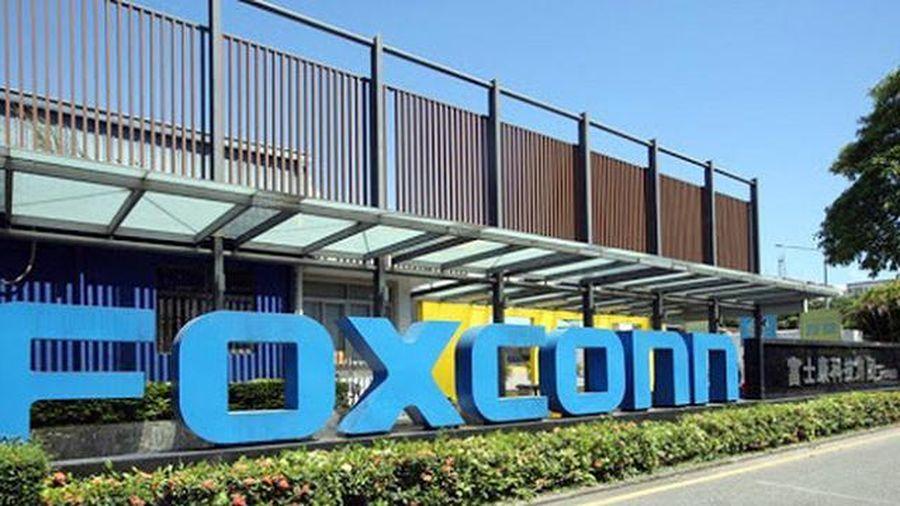 Foxconn sẽ mở rộng sản xuất tại Việt Nam