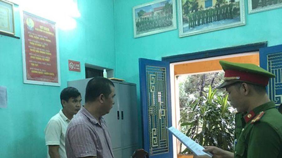 Thừa Thiên Huế: Bắt đối tượng dùng giấy tờ giả lừa đảo chiếm đoạt gần nửa tỷ đồng