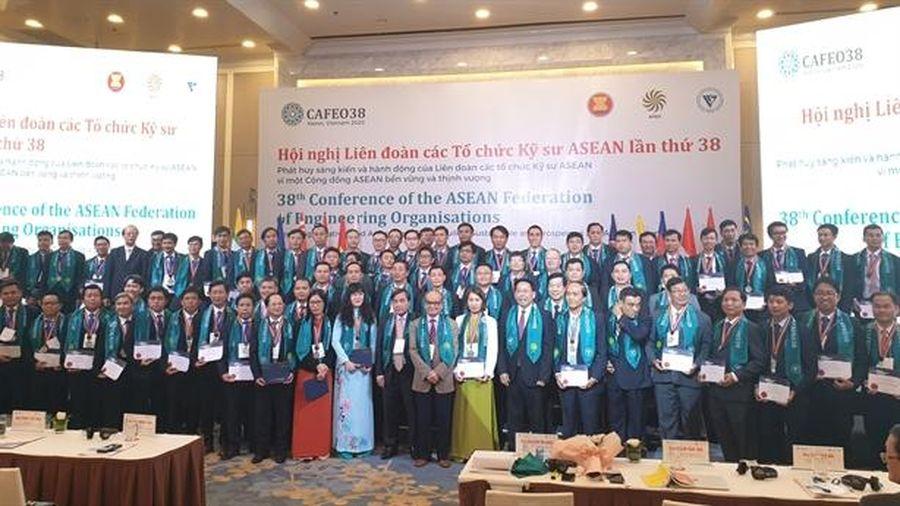 Để kỹ sư Việt Nam được công nhận trong khối ASEAN