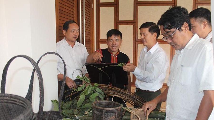 USAID hỗ trợ Quảng Nam, Thừa Thiên-Huế bảo tồn đa dạng sinh học