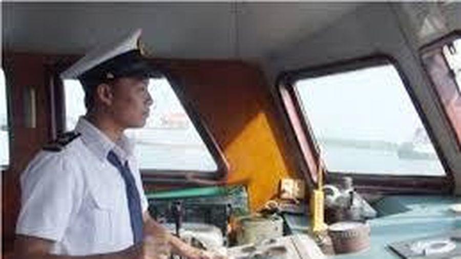 Cấp chứng chỉ vô tuyến điện viên hàng hải trên môi trường điện tử
