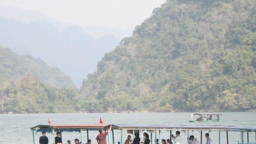 Các địa phương phát triển sản phẩm du lịch đặc thù
