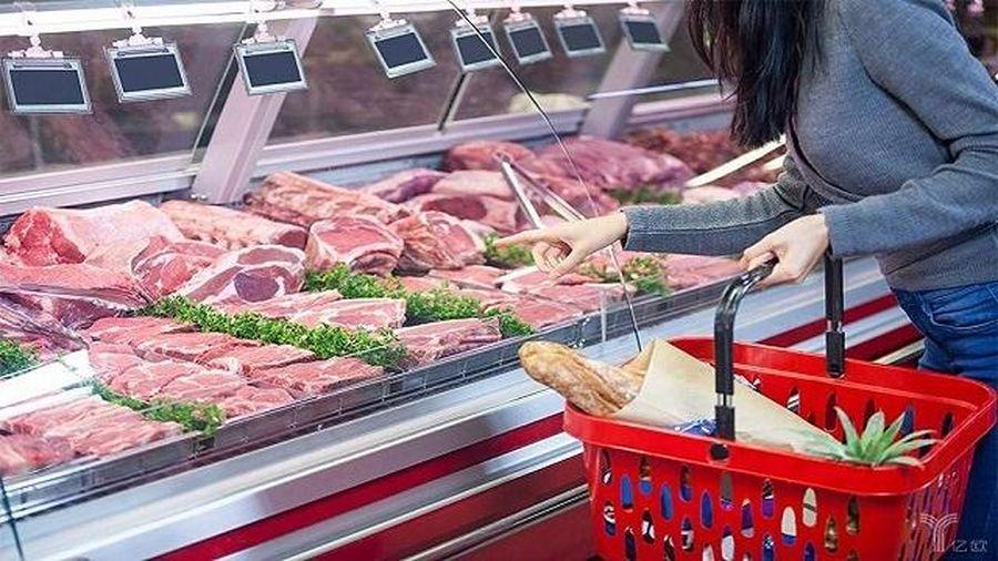 Trung Quốc gia tăng biện pháp bảo đảm an toàn thực phẩm đông lạnh