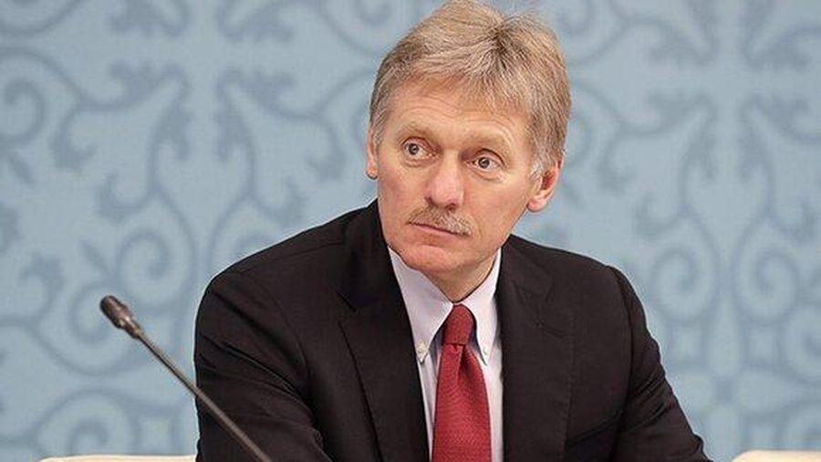 Nhiều nghị sĩ Nga nhiễm Covid-19