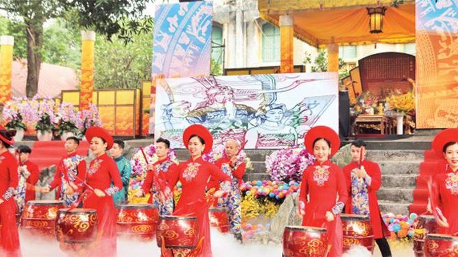 Khẳng định vị thế di sản Hoàng thành Thăng Long