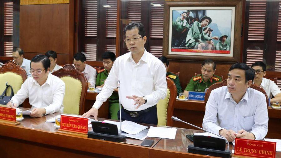 Đề xuất phân cấp, phân quyền mạnh cho Đà Nẵng