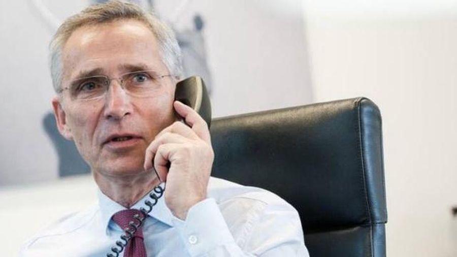Tổng Thư kí NATO: NATO sẽ không bảo vệ châu Âu nếu không có sự giúp đỡ của Mỹ
