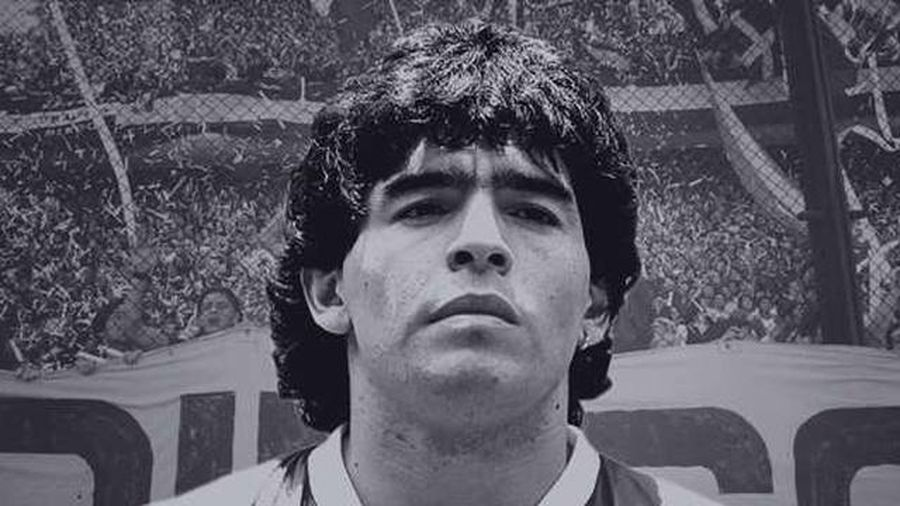 Maradona đã ra đi, nhưng huyền thoại của Diego là bất tử!