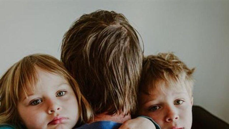 'Giai đoạn vàng' để hàn gắn tổn thương ở trẻ