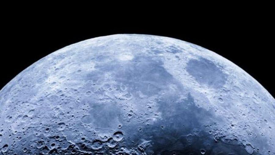 Bằng chứng về sự tồn tại của nước trên Mặt trăng