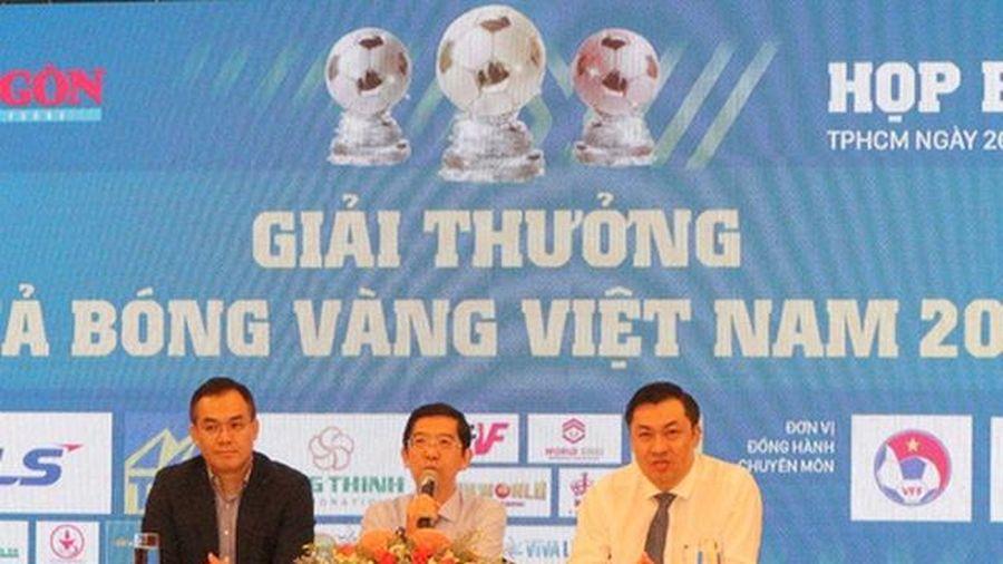 Tân vương Viettel áp đảo danh sách đề cử 'Quả bóng vàng Việt Nam 2020'