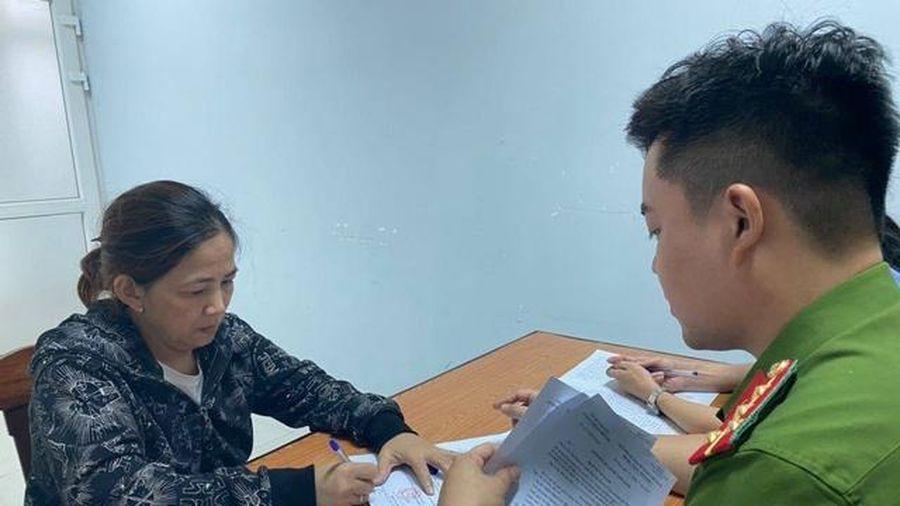 Bắt tạm giam 'nữ quái' giả danh Việt kiều lừa đảo hàng chục tỷ đồng