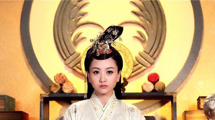 Số phận khác biệt của 2 nữ nhân truyền kỳ trùng tên trong lịch sử Trung Hoa