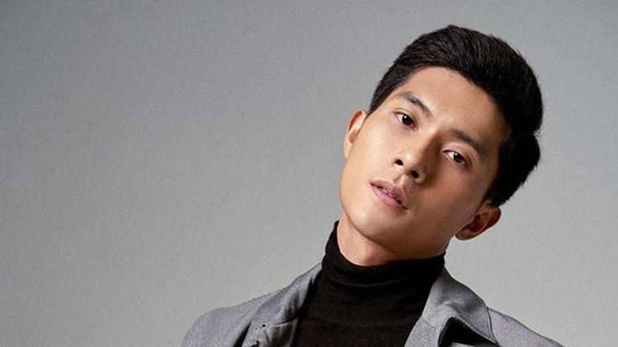 Hóa ra trai trẻ tán tỉnh Lan Phương trong phim Trói buộc yêu thương chẳng phải ai xa lạ