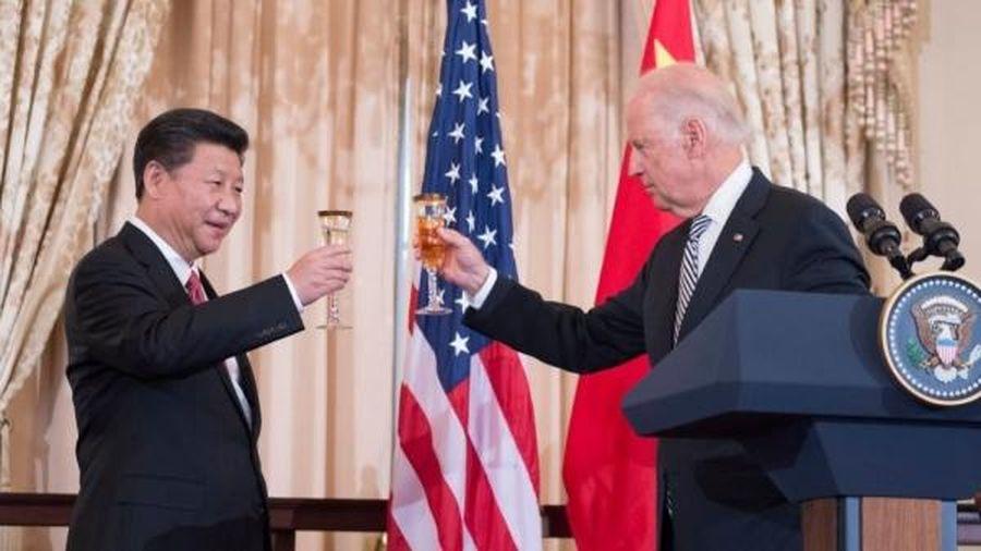 Bầu cử Tổng thống Mỹ 2020: Chủ tịch Trung Quốc gửi điện mừng, Tổng thống Iran nhắn gửi điều gì với ông Biden?